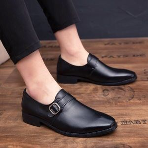 Other - Italian Leather Shoes